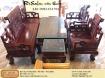 Bộ bàn ghế sơn thủy